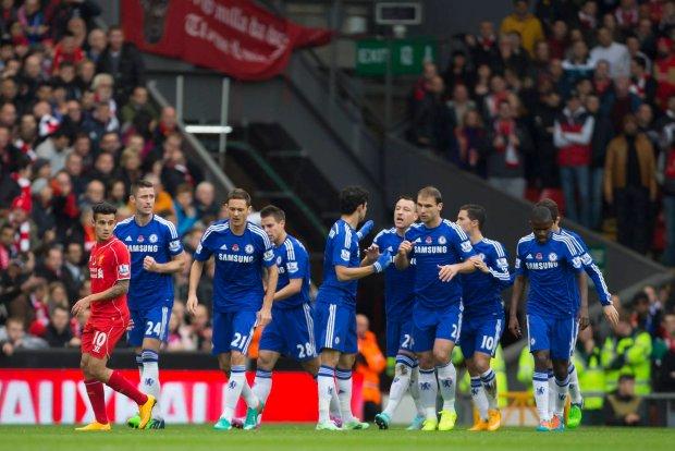ae1efdb80 Premier League. Chelsea królową futbolowego biznesu Piłka nożna ...
