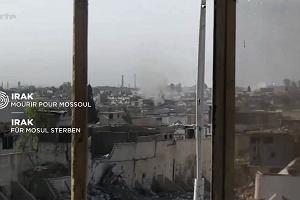 Irak: Umrzeć za Mosul