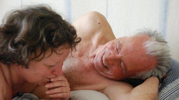 Srebrne w�osy na srebrnym ekranie: Dlaczego tak rzadko ogl�damy w filmach seks starszych ludzi?