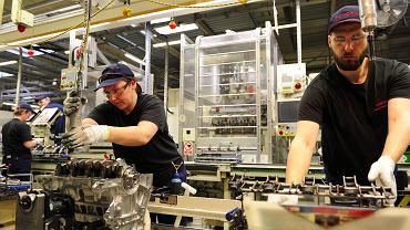 Fabryka Toyoty w Jelczu-Laskowicach