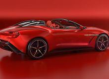Zagato i Aston Martin kolejny raz udowadniają swoją klasę