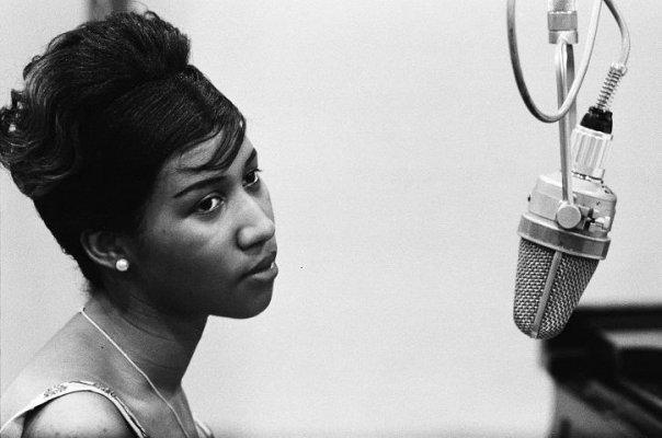 """Choć """"królowa soulu"""" to już całkiem leciwa babka, a dokładnie dzisiaj liczba jej lat wzrasta, to Aretha Franklin nie zamierza odchodzić na emeryturę. Tak trzymać!"""