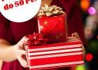 Miko�ajkowe i �wi�teczne prezenty do 50 z�