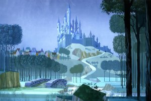 Znasz je z animowanych film�w. 16 miejsc z bajek Disneya, kt�re istniej� naprawd�