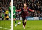 Leo Messi strzelił dla Barcelony pierwszego gola w meczu z Manchesterem City