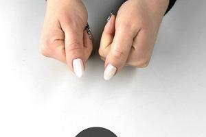 Efekt syrenki: Najprostszy sposób na urozmaicenie paznokci