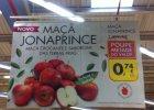 Po Singapurze polskie jab�ka trafi�y na rynek portugalski