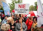 Reforma edukacji. W szkołach w Warszawie brakuje nauczycieli. Dyrektorzy zatrudniają osoby bez kwalifikacji