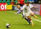 Turniej Lech Cup w 2011 r. Mecz Tottenham Hotspur - Atletico Paranaese