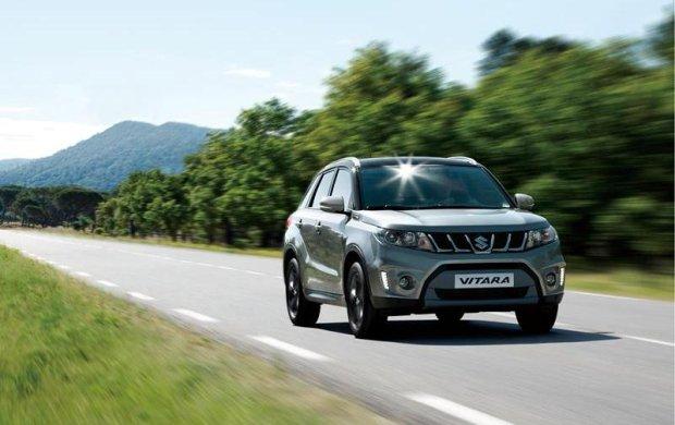 Suzuki Vitara | Do polskich salonów wjeżdża wersja S z silnikiem 1.4 Turbo