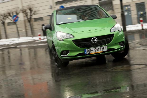 Opel Corsa 1.0 Turbo | Test | Moc jest w 3 cylindrach