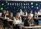Próbny egzamin gimnazjalny z Operonem. Cz�� humanistyczna - sprawd� ARKUSZE z poprzednich lat i najtrudniejsze ZADANIA