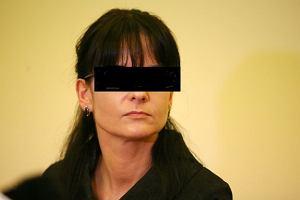Afera Podkarpacka. Jest wniosek o aresztowanie b. prokurator. Anna H. w szpitalu