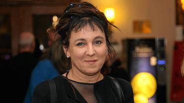 Man Booker International Prize 2018: Olga Tokarczuk