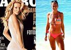 """Pozowa�a dla """"Playboya"""", teraz jest dziewczyn� Jerzego Janowicza. Oto najseksowniejsza polska tenisistka"""