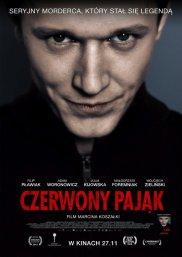 Czerwony paj�k - baza_filmow
