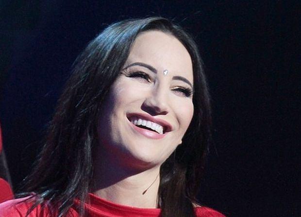 04.05.2013 Warszawa  The Voice Of Poland - 2 odcinek polfinalowy  N/Z: Justyna Steczkowska  fot. Adam Jankowski/REPORTER