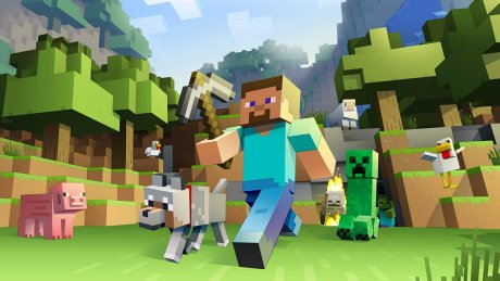 How Notch marketed Minecraft – Koonsolo