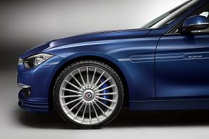 Salon Genewa 2013 | Alpina B3 Biturbo