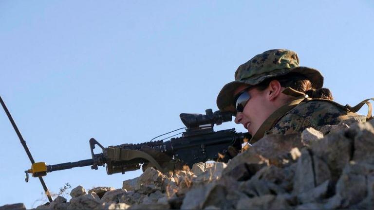Od 2016 roku kobiety mogą służyć we wszystkich rodzajach US Army