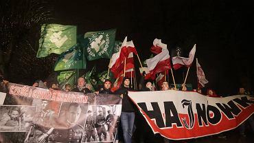 II Hajnowski Marsz Żołnierzy Wyklętych