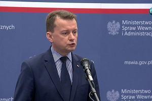 """M. Błaszczak po zamachu w Nicei: """"Poprawność polityczna i multi-kulti przynoszą tragiczne rezultaty"""""""