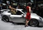 Porsche ostrzega właścicieli aut, czyli straszne problemy bogaczy