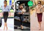 Ołówkowe spódnice - elegancki i kobiecy element damskiej garderoby