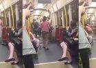 Nastolatki pobi�y dziewczyn� w tramwaju. Policja wszczyna dochodzenie