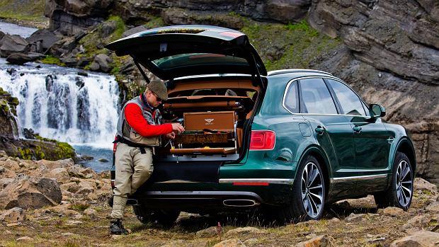 Bentley Lista Wyposażenia Wszystko O Samochodach I Motoryzacji