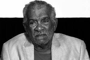 """Derek Walcott nie żyje. """"Homer Karaibów"""" i laureat literackiego Nobla miał 87 lat"""