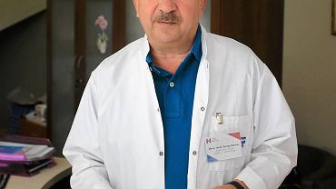 Anestezjolog i specjalista leczenia bólu dr Jerzy Jarosz otworzył w zeszłym tygodniu w Warszawie pierwszy w Polsce punkt konsultacyjny informujący o leczniczym wykorzystaniu marihuany. Działa on przy hospicjum fundacji Hospicjum Onkologiczne św. Krzysztofa