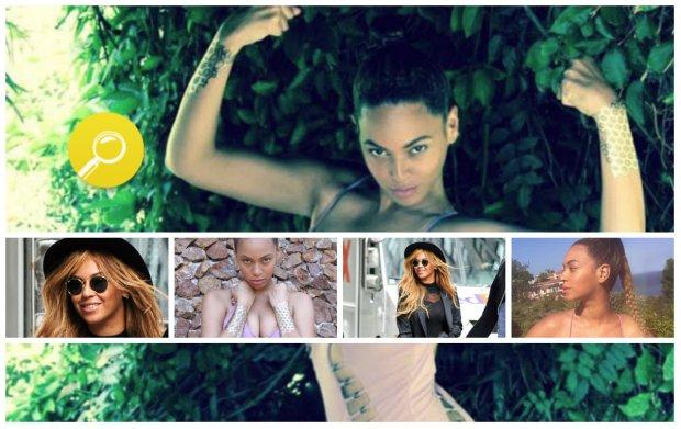 Beyonce- ubierz si� jak gwiazda, porady