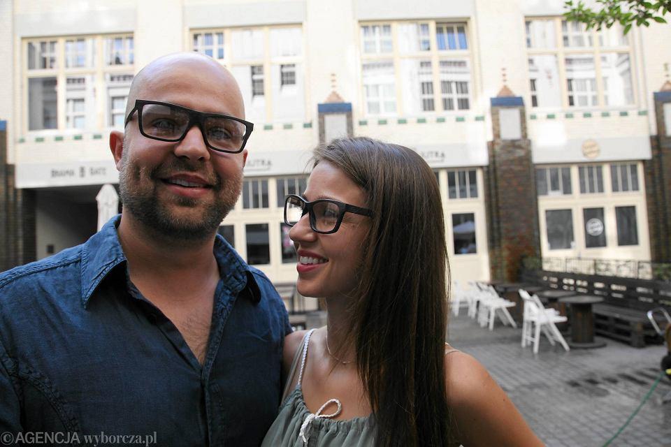 ecb9cbd4afad Drewniane okulary wrocławskiej marki podbijają świat