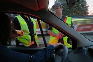 Nawet do�ywotni zakaz prowadzenia auta. Sejm zgodnie za zaostrzeniem kar dla pijanych kierowc�w