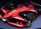 Ferrari | Tak wygląda przyszłość F1