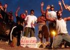 Zamieszki w Ferguson. W�adze wprowadzaj� godzin� policyjn� i Gwardi� Narodow�