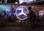 Stacja Mercedes hitem tego lata