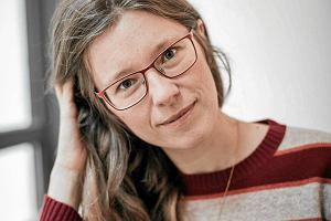 Agnieszka Wolny-Hamka�o: Ca�y �wiat pracuje na ksi��k� [ROZMOWA]