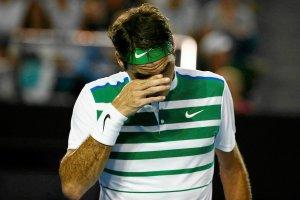 Tenis. Roger Federer nie zagra w turnieju Rolanda Garrosa