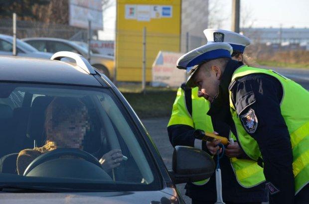 Trzymaj si� prawego pasa. Akcja policji na drogach woj. �l�skiego