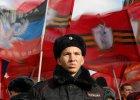 Sonda�: Prawie 70 proc. Rosjan uwa�a, �e krajowi grozi agresja z zewn�trz