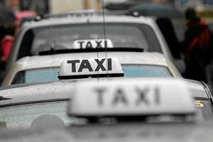 Bez licencji, bez przegl�du - kary dla taks�wkarzy