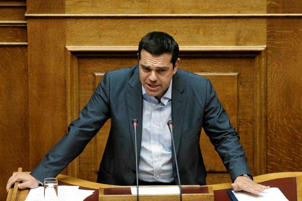 Grecja jednak ro�nie. W II kwartale PKB zwi�kszy� si� o 0,8 proc.