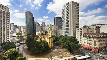Gdy Jan Gehl zaczynał, w latach 70., jego pomysły wydawały się utopijne. Dziś on i jego zespół nie mogą się obrobić ze zleceniami z całego świata. Na zdjęciu ich projekt dla Sao Paulo.