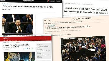 Artykuły o Polsce