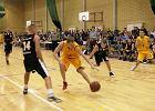 Prze�amanie koszykarzy �ubr�w Bia�ystok