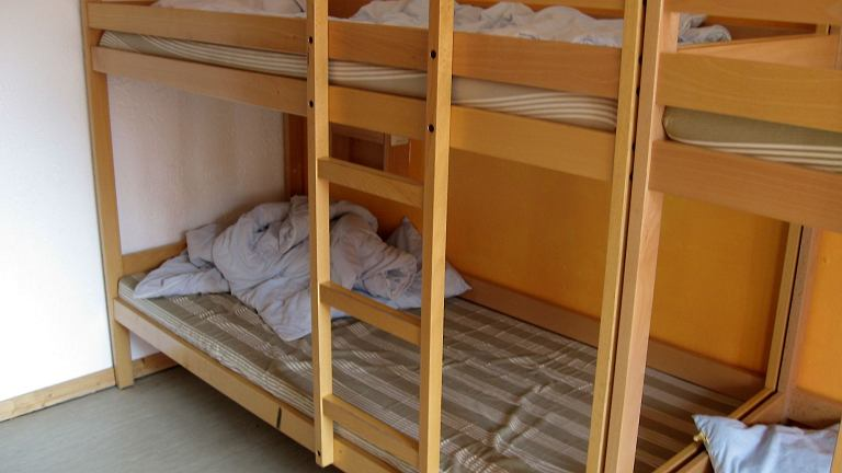 Pokój w hostelu (zdjęcie ilustracyjne)