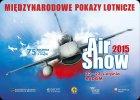 Air Show Radom 2015. Zajrzyj do namiotu promuj�cego sport