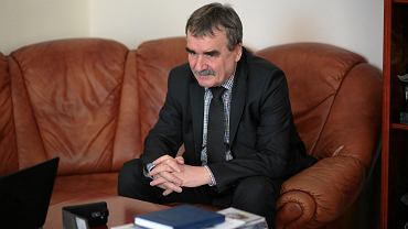 Wojciech Lubawski, prezydent Kielc